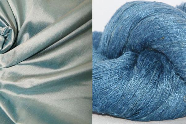 Ткань и пряжа