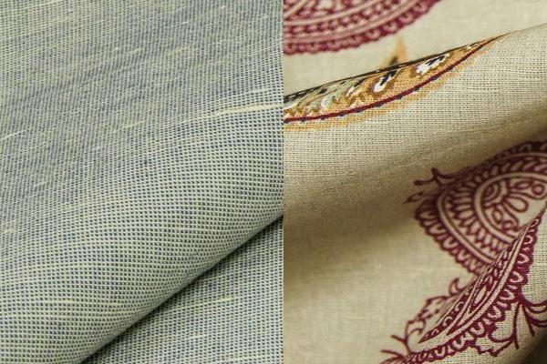 Ткань чесуха из хлопка