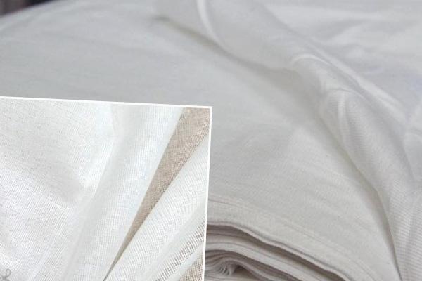 Тонкая ткань