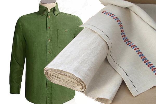 Конопля: ретро-традиции современной моды
