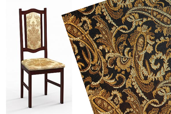 Жаккард для стульев