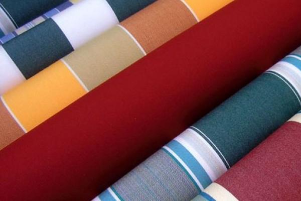 Плотная и прочная ткань акрил