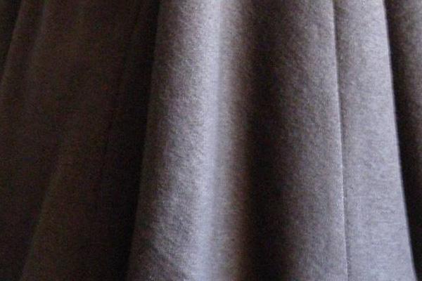 Лоден серого цвета