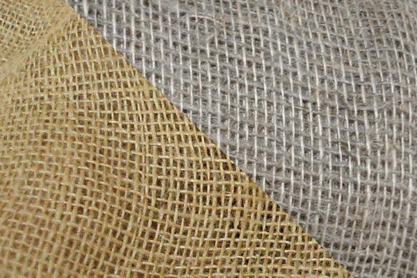 Разный цвет мешковины