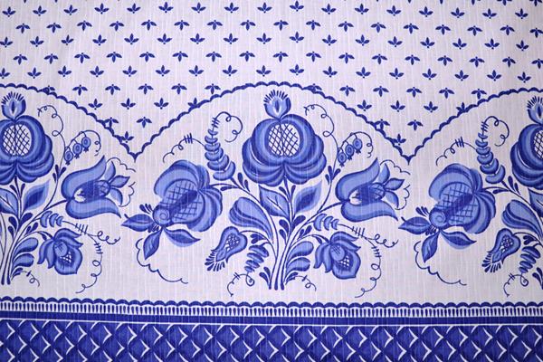 Ткань с орнаментом