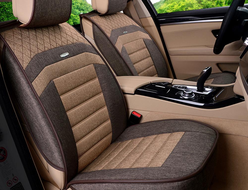 Ткань на сидения автомобиля