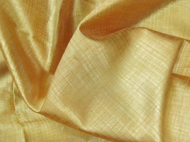 Чесуча: разнообразие шелковых традиций