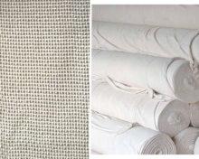 Характеристика фильтровальной ткани