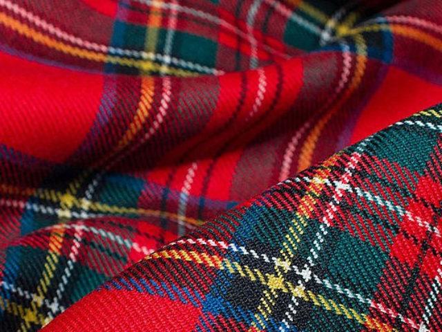 Шотландка: стильные традиции горных кланов