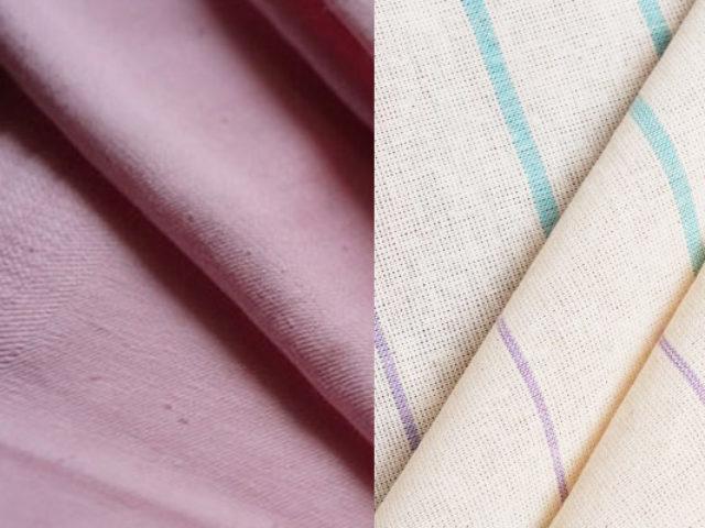Тик – практичная ткань вне времени и моды