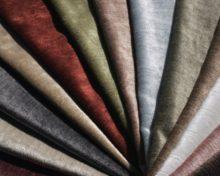 Велюр: элегантность и практичность
