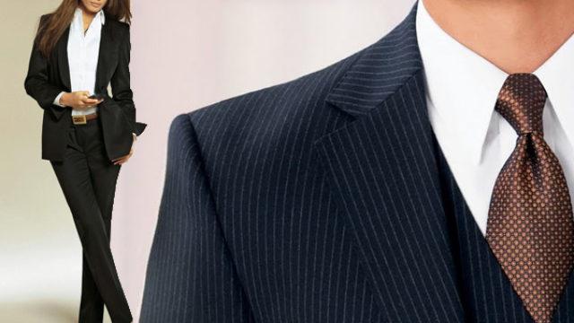 Костюмная ткань: элегантность и стиль