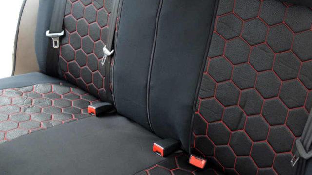 Какую ткань выбрать для чехлов на автомобиль