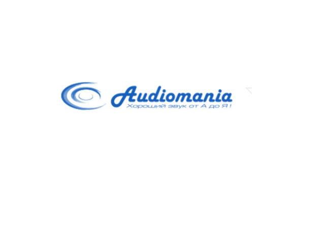 Ткань акустическая от Audiomania