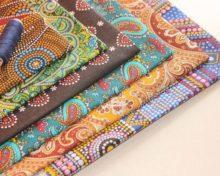 Какие ткани используются в пэчворке