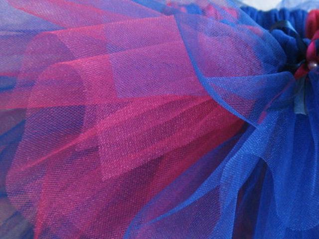 Фатин – нарядная ткань для особых событий
