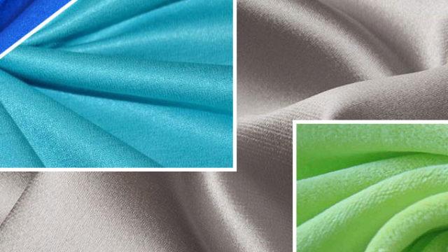Искусственные ткани: ненатуральные материалы из натурального сырья