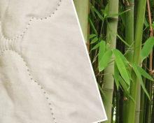 Бамбук: самое натуральное из искусственных волокон