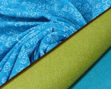 Бенгалин: ткань из далекой Индии