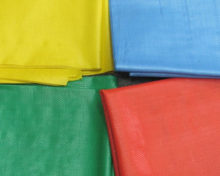 Полипропиленовая ткань: самая практичная упаковка