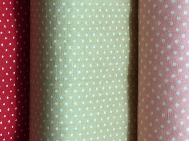 Полезная информация о ткани поплин