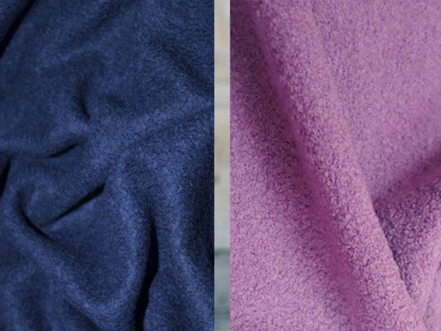 Лоден: элегантность валяной шерсти