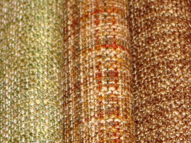 Описание и свойства ткани рогожка