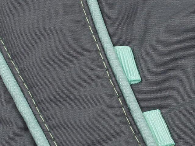 Какую одежду шьют из таслана и как за ней ухаживать