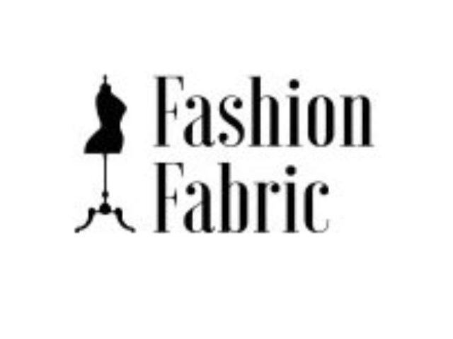Интернет магазин тканей Fashion Fabric