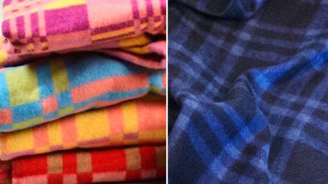 Байковая ткань: натуральный и экологически чистый материал