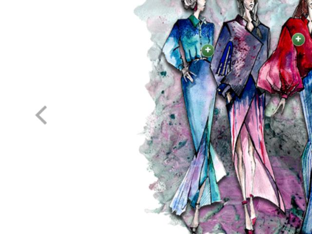 Тессутидея — итальянские ткани и фурнитура