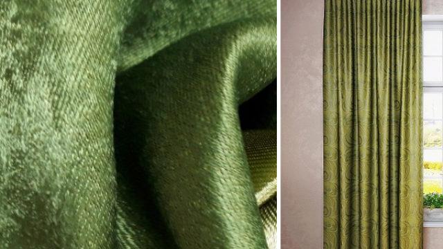 Красивая и практичная ткань сатен