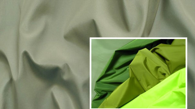 Виды тканей для пошива одежды