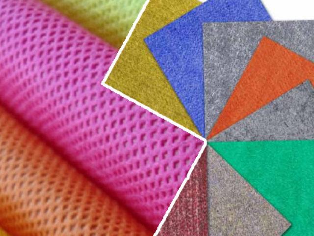 Нетканые материалы: классификация и способы применения