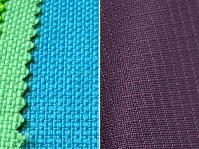 Полиэстер: ткань с универсальными возможностями